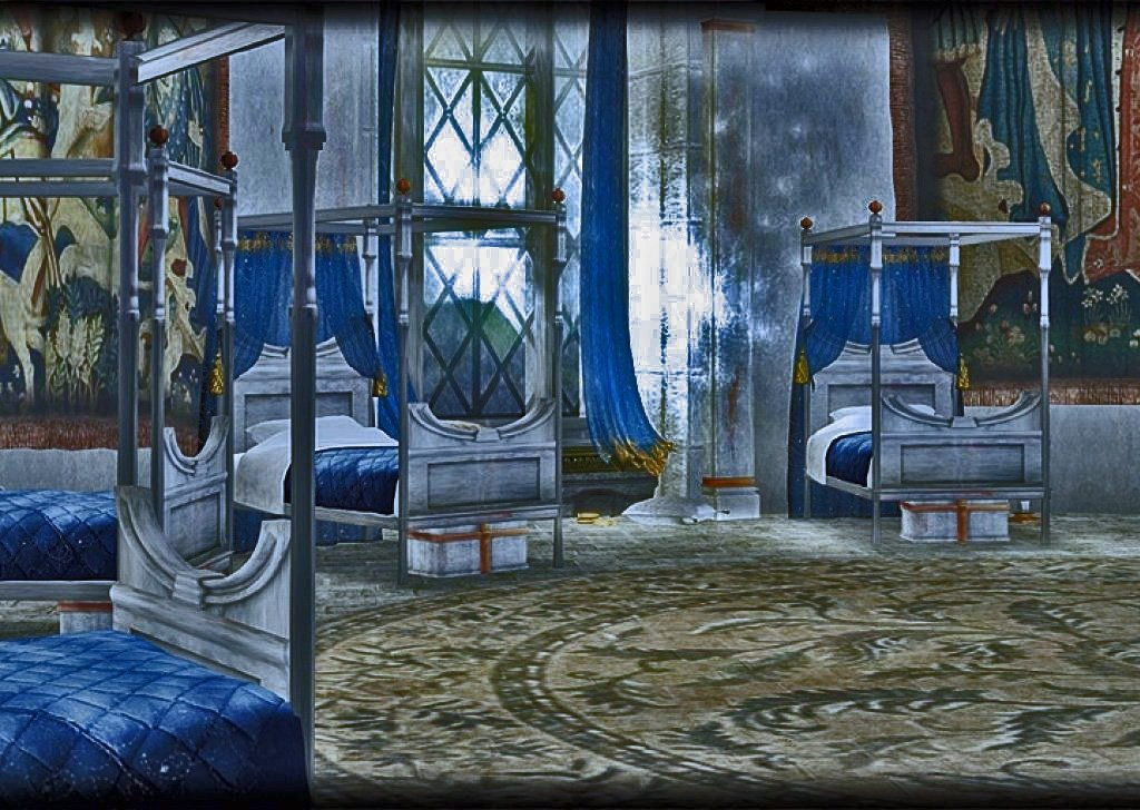 Slytherin Common Room - harrypotter.wikia.com