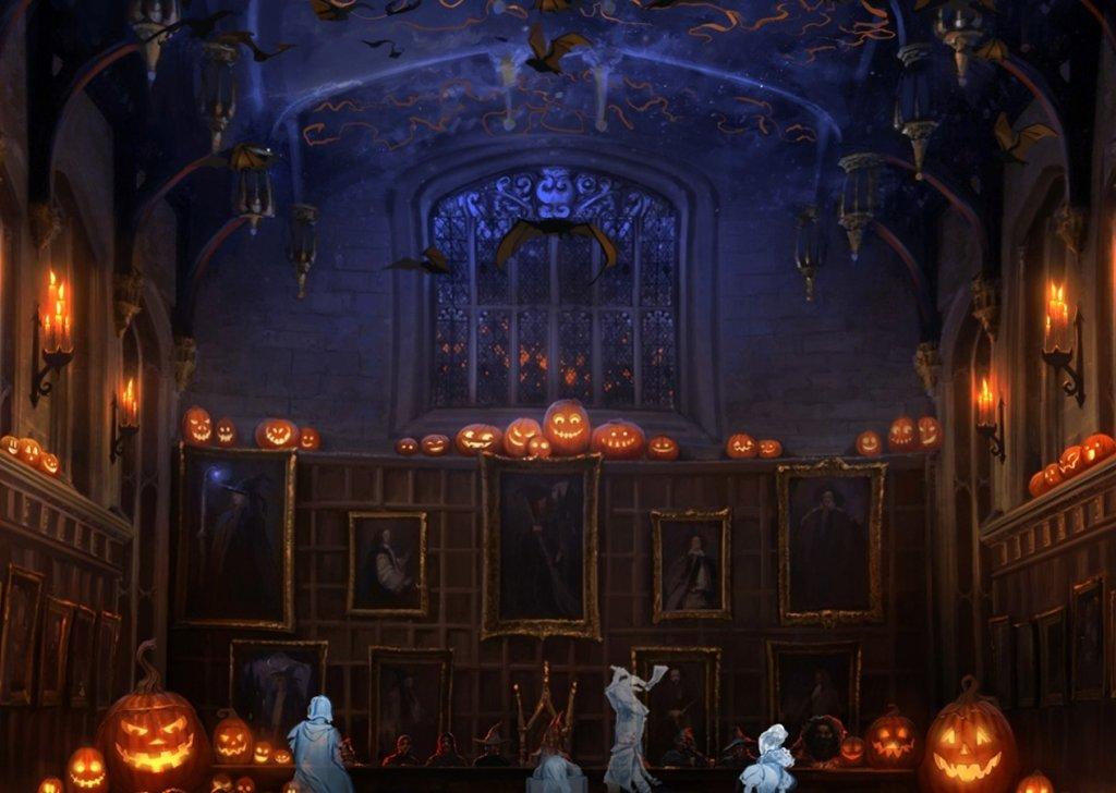 Movies Halloween