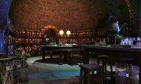 Potions Classroom at Hogwarts