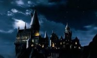 One night you find that you are unable to sleep and decide to walk around the grounds of Hogwarts.