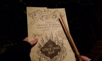 The Marauder's Map