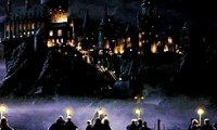 Sounds around Hogwarts