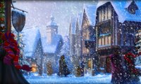 Hogsmeade shopping trip