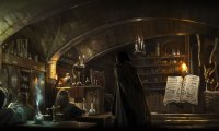 Potions Lesson with Professor Snape