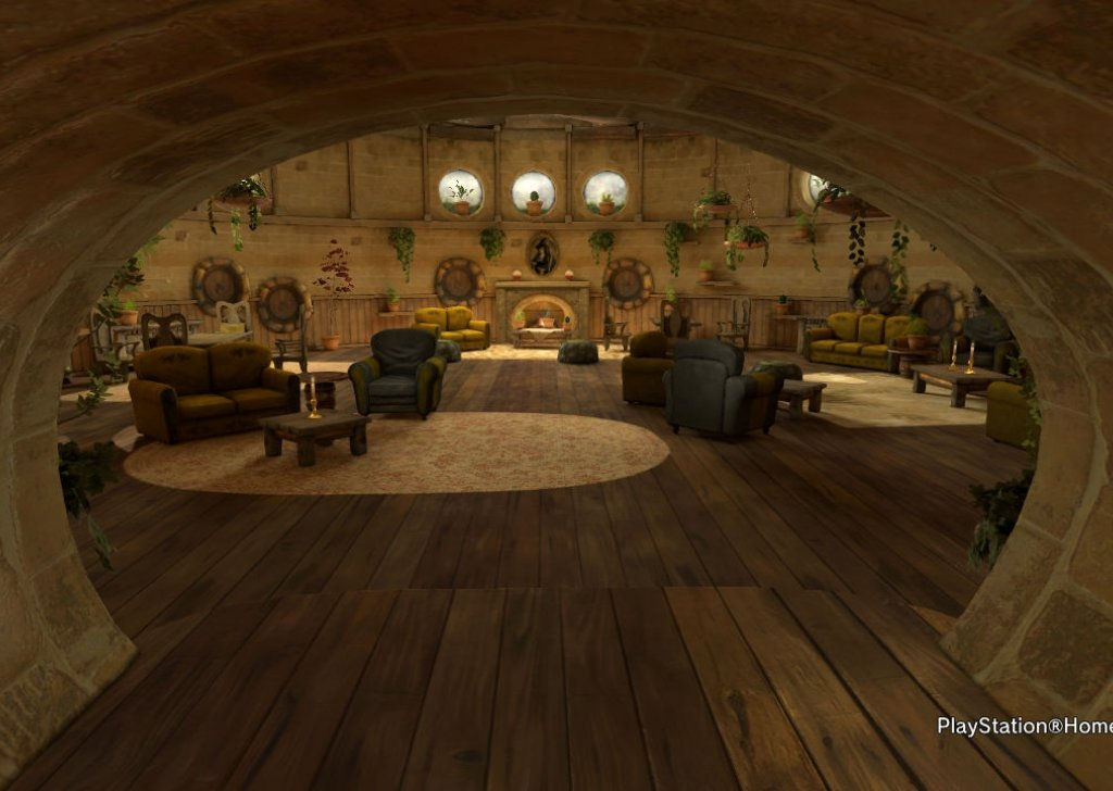 A Rainy Evening In The Hufflepuff Common Room Modified From Shinyswablu Audio Atmosphere