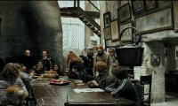 a night at the leaky cauldron