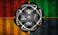 Ilvermorny School of Witchcraft & Wizardry