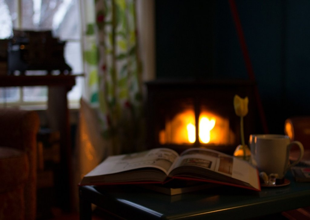Fireplace Design fireplace sounds : Cozy Hogwarts Study Sounds audio atmosphere